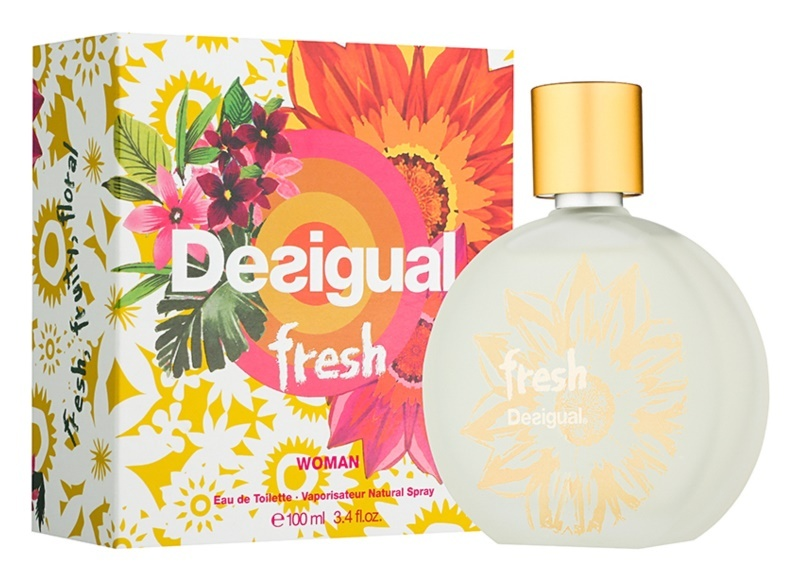 Desigual Fresh - EDT 100 ml