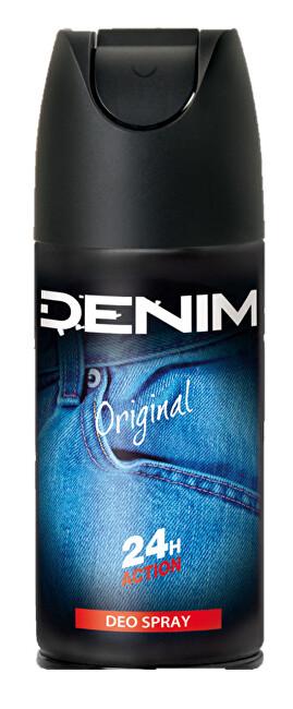 Denim Original - deodorant ve spreji 150 ml