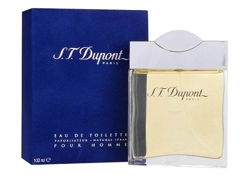 S.T. Dupont Pour Homme - EDT 100 ml