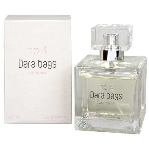 Dara bags No.4 - EDP 100 ml