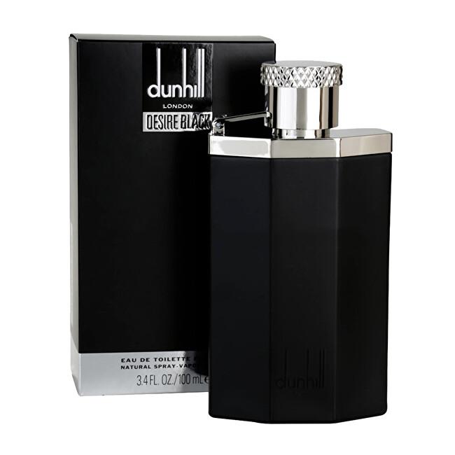Dunhill Desire Black toaletná voda pánska 100 ml