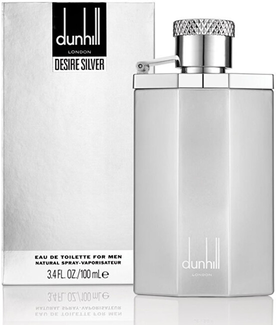 Dunhill Desire Silver - EDT 50 ml