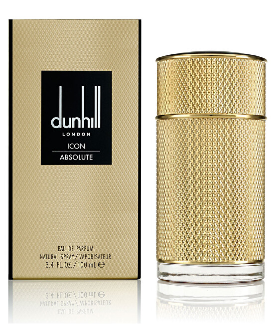 Dunhill Icon Absolute - E D P 50 ml