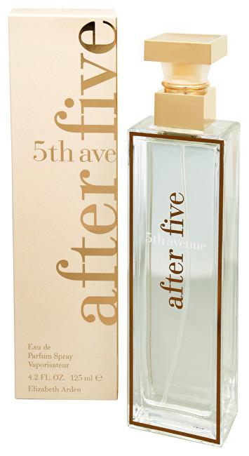 Elizabeth Arden 5th Avenue After Five parfumovaná voda dámska 125 ml