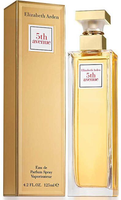 Elizabeth Arden 5th Avenue parfumovaná voda dámska 125 ml