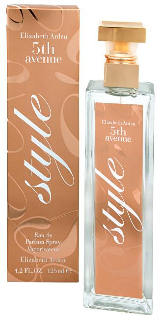 Elizabeth Arden 5th Avenue Style parfumovaná voda dámska 125 ml