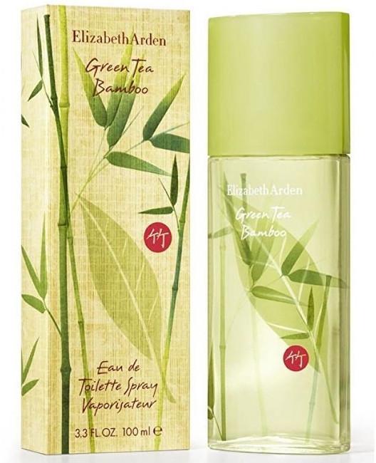 Elizabeth Arden Green Tea Bamboo toaletná voda dámska 100 ml