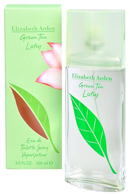 Elizabeth Arden Green Tea Lotus toaletná voda dámska 100 ml