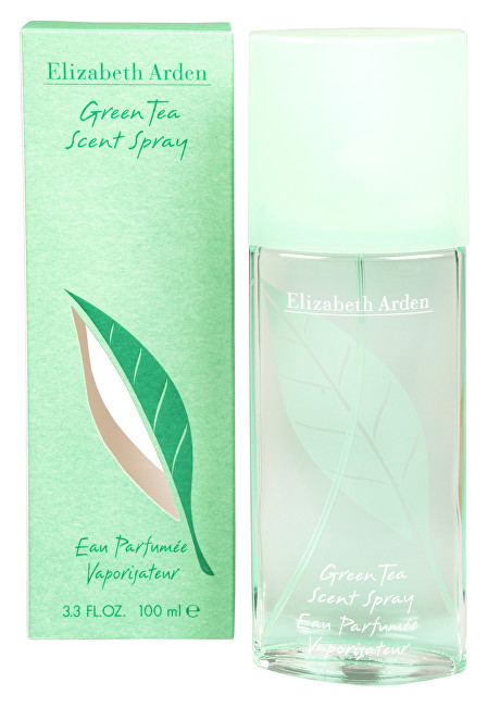 Elizabeth Arden Green Tea - EDP 100 ml