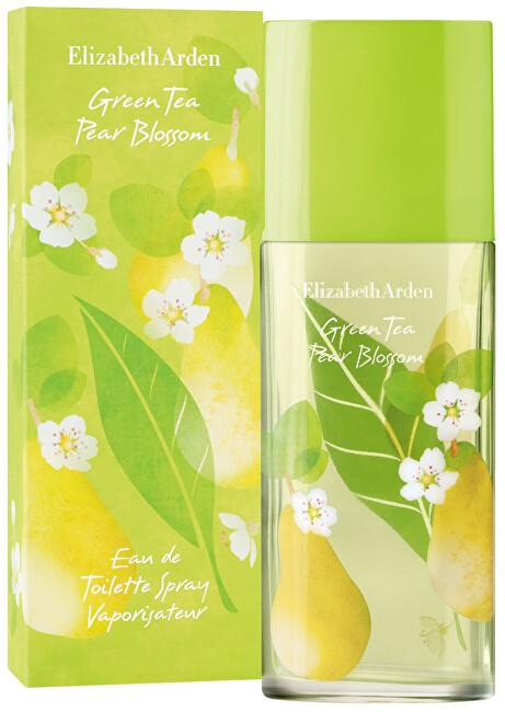Elizabeth Arden Green Tea Pear Blossom - EDT 100 ml