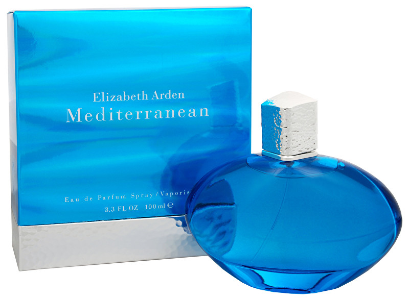 Elizabeth Arden Mediterranean parfumovaná voda dámska 100 ml