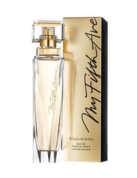 Elizabeth Arden My Fifth Avenue - EDP - TESTER 100 ml