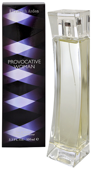 Fotografie Elizabeth Arden Provocative Woman - EDP 100 ml