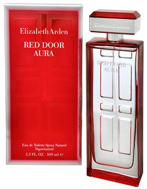 Elizabeth Arden Red Door Aura toaletná voda dámska 100 ml