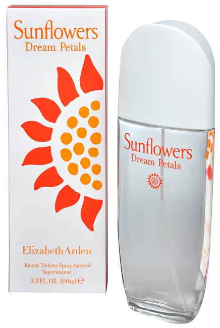 Elizabeth Arden Sunflowers Dream Petals - EDT 100 ml