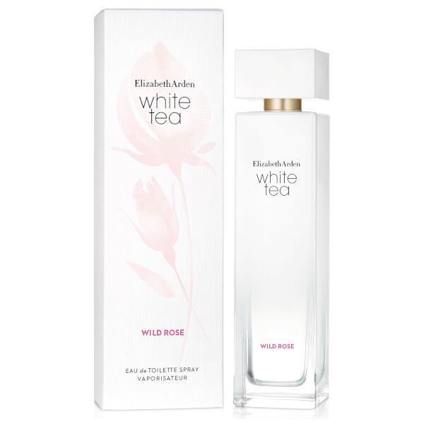 Elizabeth Arden White Tea Wild Rose - EDT 50 ml