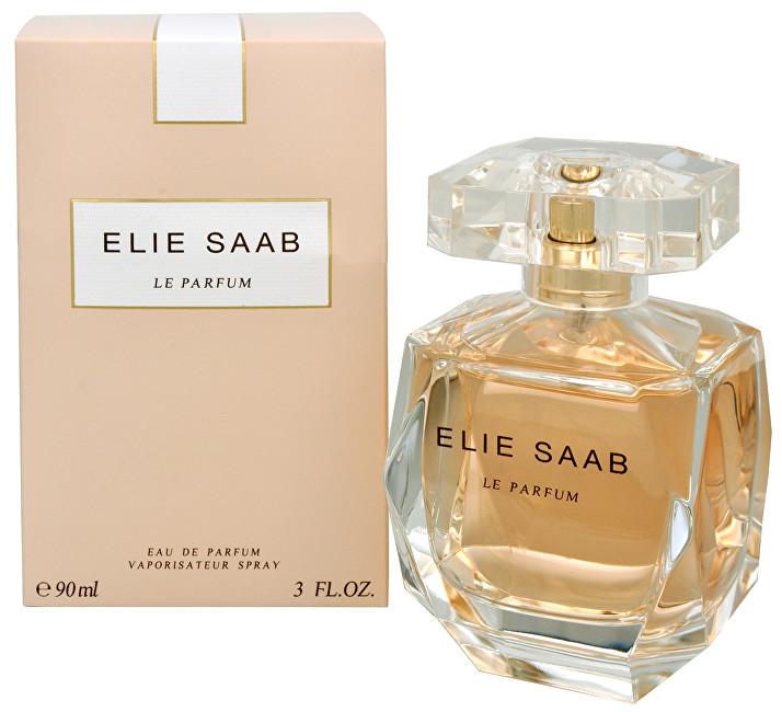 Elie Saab Le Parfum parfumovaná voda dámska 50 ml