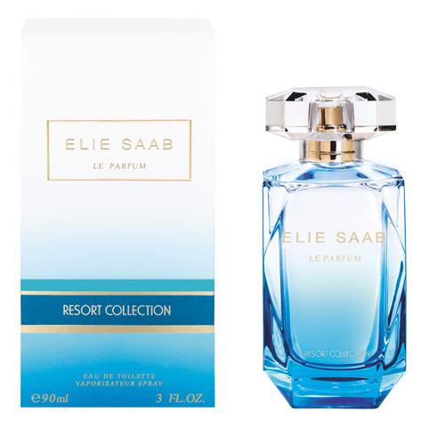 Elie Saab Le Parfum Resort Collection - EDT 50 ml