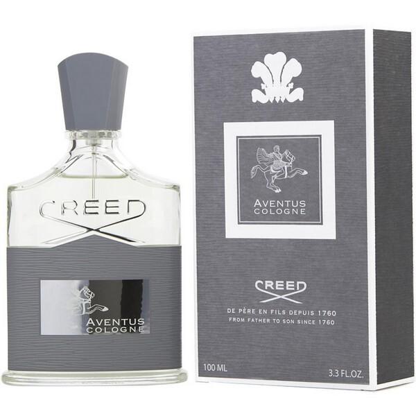 Creed Aventus Cologne - EDP 2,5 ml - vzorek s rozprašovačem