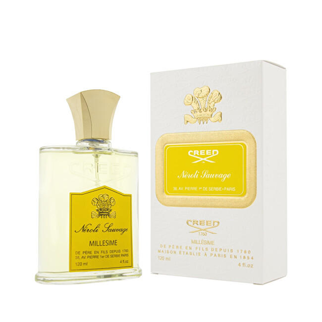 Creed Nero li Sauvage - EDP 120 ml