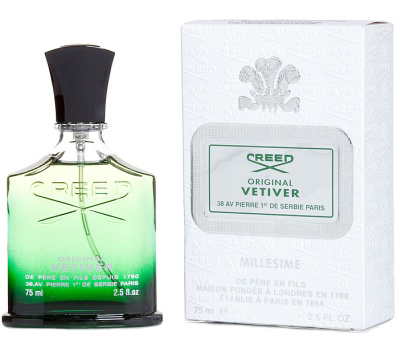 Creed Original Vetiver - EDP 120 ml