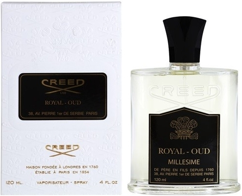 Creed Royal Oud - EDP 120 ml