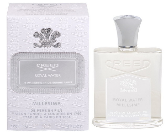 Creed Royal Water - EDP 120 ml
