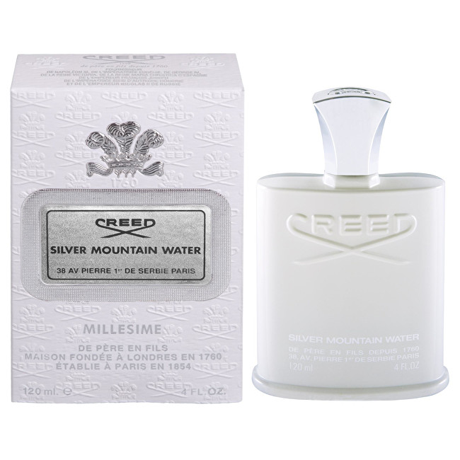 Creed Silver Mountain Water - EDP 120 ml