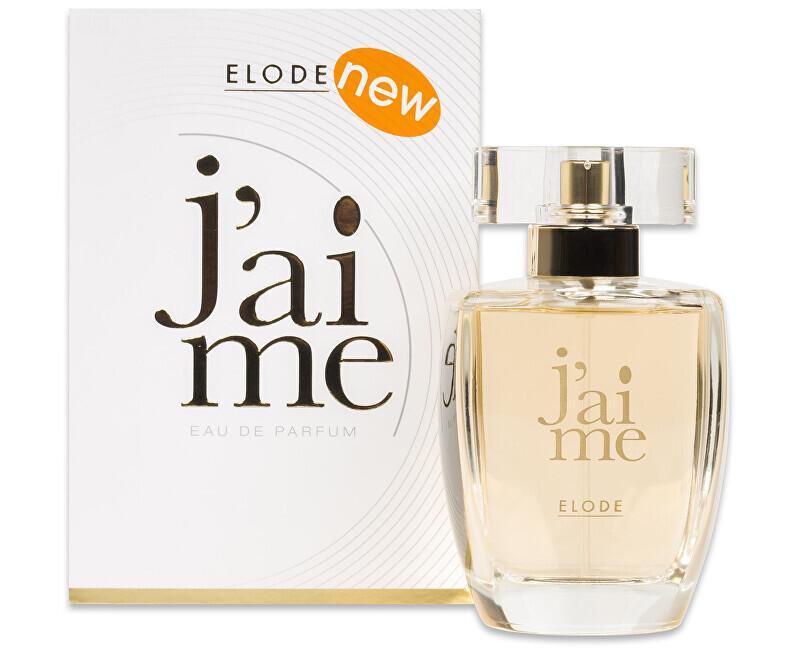 Elode J'Aime parfumovaná voda dámska 100 ml