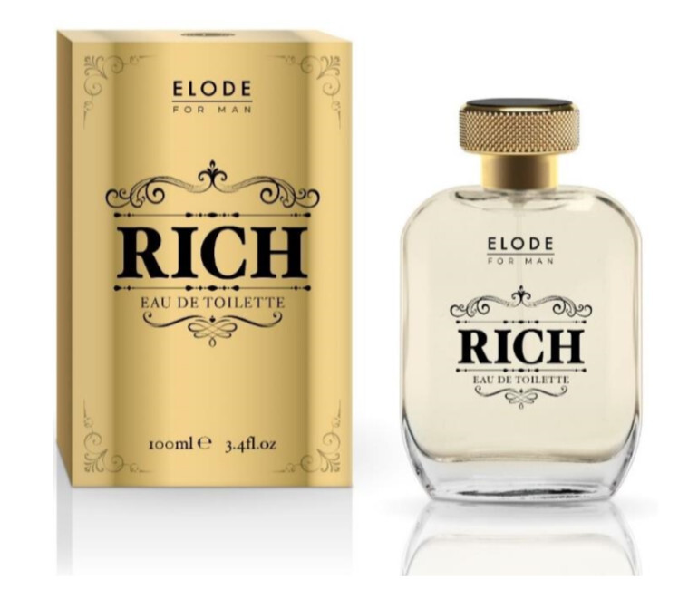 Elode Rich - EDT 100 ml