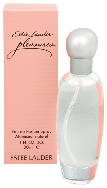Estée Lauder Pleasures - EDP 30 ml