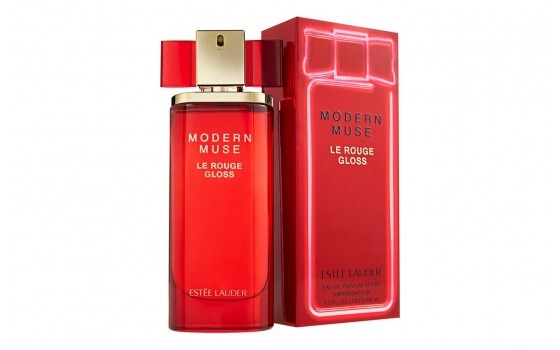 Estée Lauder Modern Muse Le Rouge Gloss - EDP 50 ml