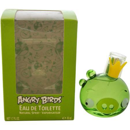 EP Line Angry Birds King Pig - E DT 50 ml