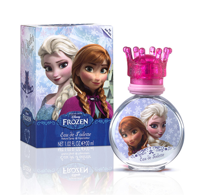 EP Line Disney Frozen - E DT 30 ml