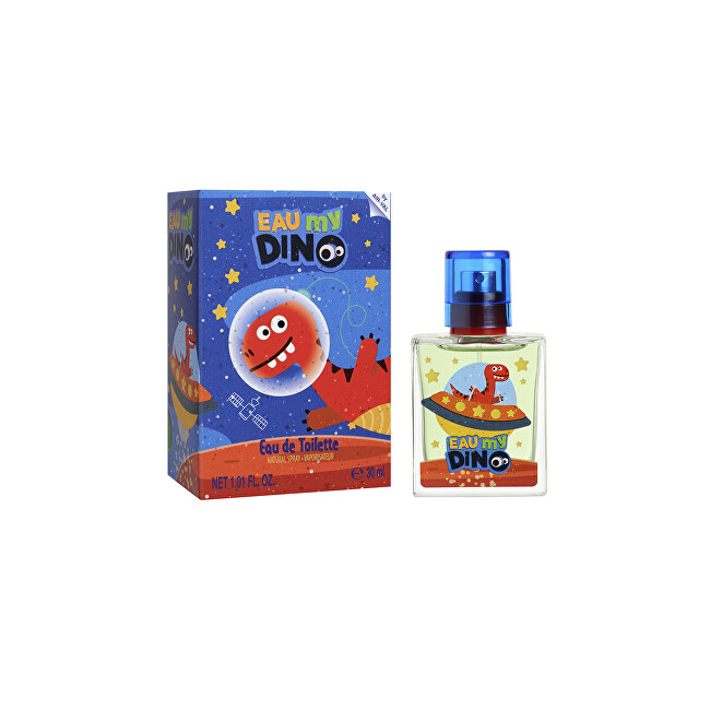 EP Line Eau My Dino - EDT 30 ml