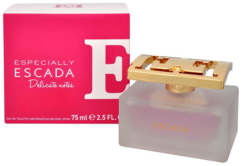 Escada Especially Delicate Notes toaletná voda dámska 50 ml
