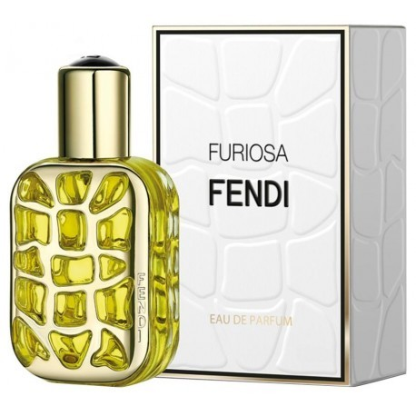 Fendi Furiosa - EDP 100 ml