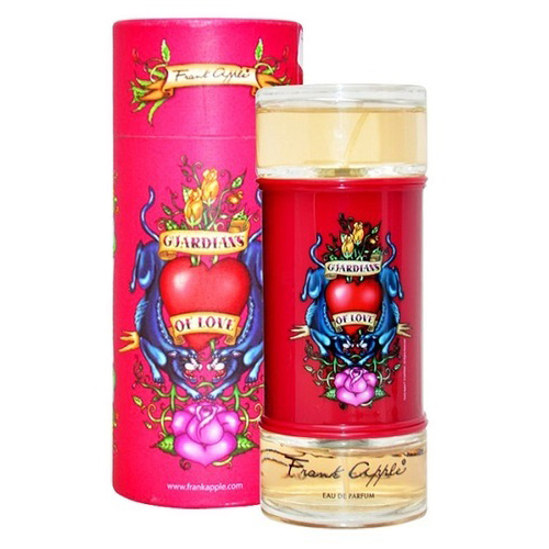 Frank Apple Guardians Of Love - EDP