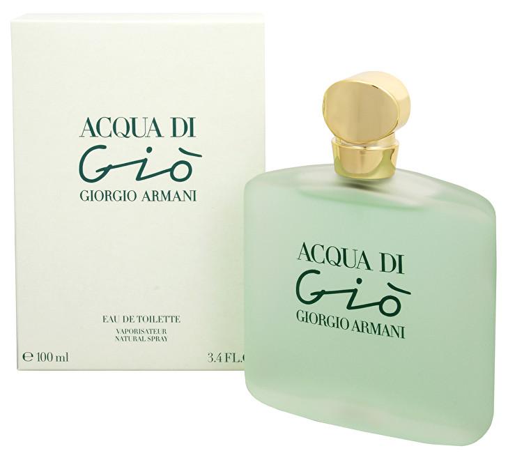 Giorgio Armani Acqua di Gio toaletná voda pánska 100 ml