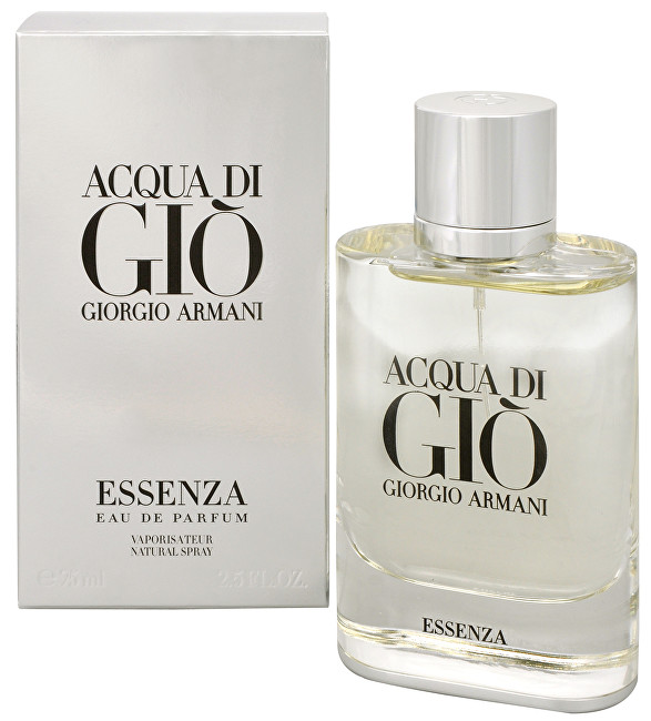 Armani Acqua Di Gio Essenza - EDP 180 ml