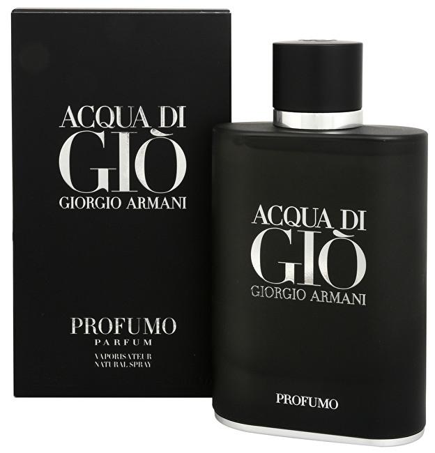 Giorgio Armani Acqua di Gio Profumo parfumovaná voda pánska 75 ml