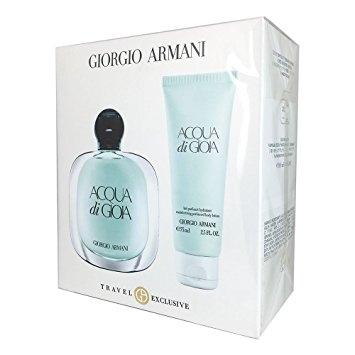 Armani Acqua Di Gioia - EDP 100 ml + telové mlieko 75 ml