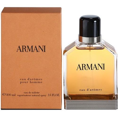 Armani Armani Eau D´Aromes Pour Homme - EDT 100 ml