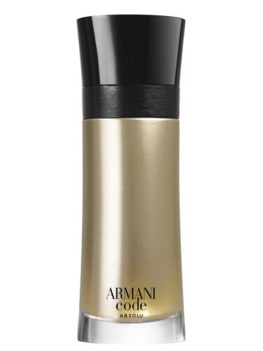 Giorgio Armani Code Absolu parfumovaná voda pánska 110 ml