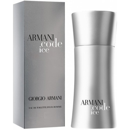 Armani Code ICE - EDT 75 ml