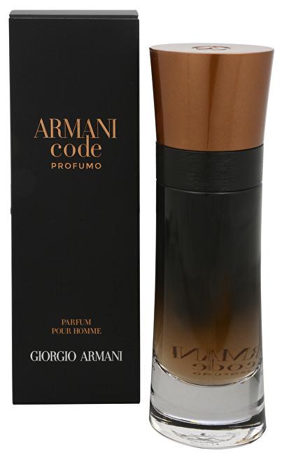 Giorgio Armani Code Profumo parfumovaná voda pánska 110 ml