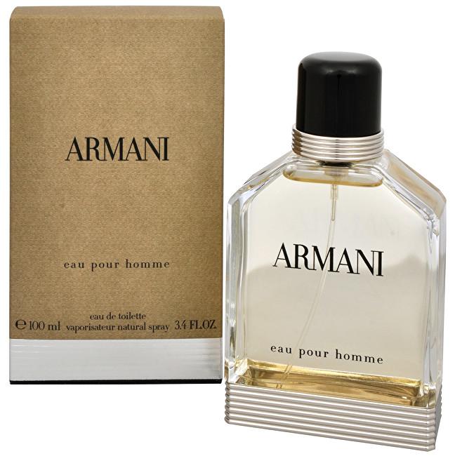 Armani Eau Pour Homme (2013) – EDT 50 ml