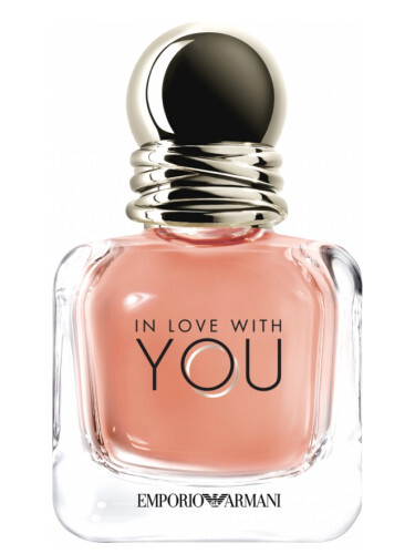 Giorgio Armani Emporio In Love with You parfumovaná voda voda dámska 100 ml