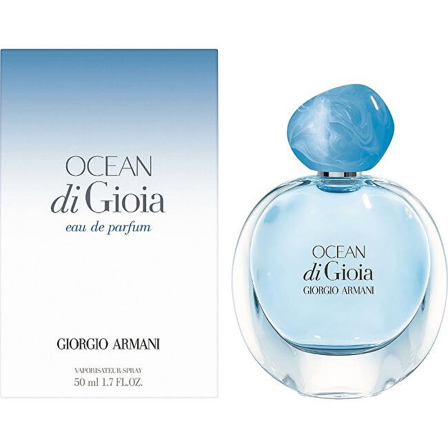 Armani Ocean Di Gioia - EDP 50 ml