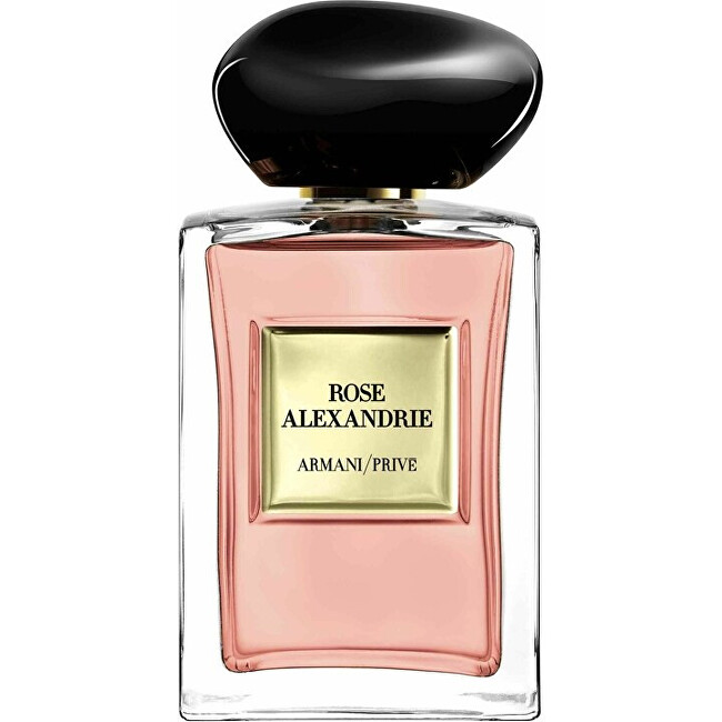 Armani Privé Rose Alexandrie- EDT 100 ml